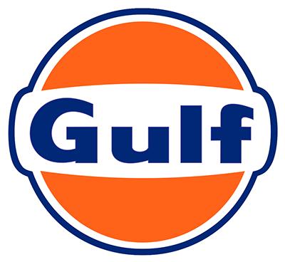 Lubricantes Gulf