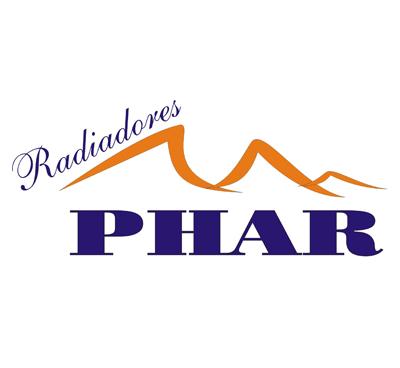 Radiadores PHAR